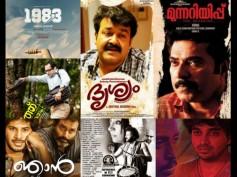 7 Malayalam Movies Enter Indian Panorama 2014