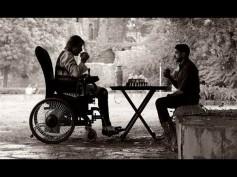 Amitabh Bachchan-Farhan Akhtar Starrer Do First Look Revealed