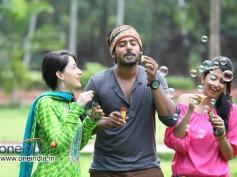 Neenade Naa: Movie Review