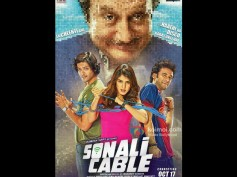 Sonali Cable Movie Review