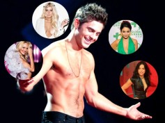 Zac Efron's Long List Of Girlfriends: Birthday Special