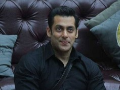 Bigg Boss 8: Gauhar, Sargun And Salman Make Weekend Extra Special!