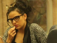 Natasa Stankovic Eliminated From Bigg Boss 8, Thank Heavens Say Viewers!