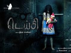 Hollywood Director's Tamil Horror Flick