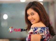 Rashi Khanna Glams Up In Joru Trailer