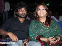 Prem & Raksitha's Son Debuts In DK