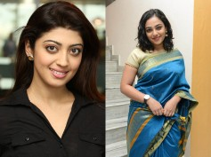 Nithya Menon Replaces Pranitha In Trivikram's Next!