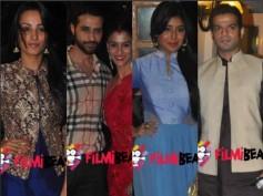Photos: Ekta Kapoor Diwali Bash 2014 - Karan Patel, Sakshi, Ronit, Kritika, Anita..