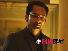 Fahadh Faasil Turns Ad Film Maker