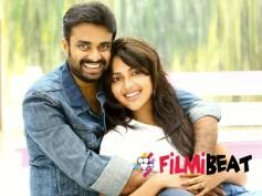 Vijay's 'Best Gift' To Amala