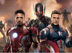 Avengers: Age of Ultron Trailer Breaks Iron Man 3 Records!