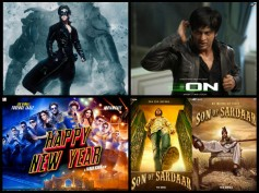 Happy New Year: 10 Bollywood Diwali Releases That Rocked Box Office
