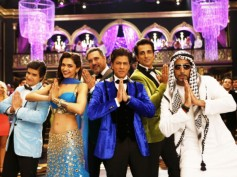 Shahrukh Khan's Happy New Year Twitter Review: Mixed Response