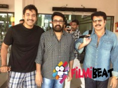 No Issues With Mammootty & Mohanlal: Rahman