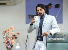 Sudeep Bats For Dr. Vishnuvardhan Memorial