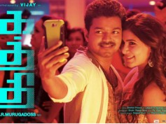 Kaththi All Set To Cross 100 Crore Mark!