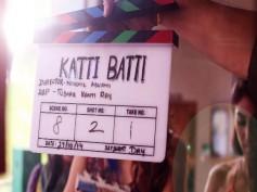 Imran And Kangana Ranaut Start Shooting For UTV's Katti Batti
