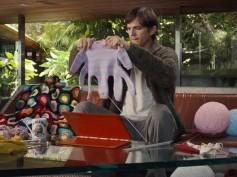 Fatherhood Greatest Thing On Earth: Ashton Kutcher