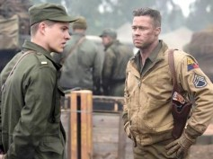 Reasons You Must Watch Brad Pitt's 'Fury'