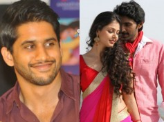 Naga Chaitanya In 'Sigaram Thodu' Remake