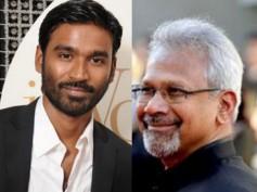 Dhanush In Mani Ratnam's Next?