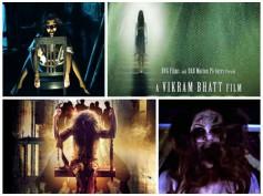 Halloween Spl: 10 Scariest Horror Movies Of Bollywood