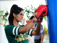 I Am Not Here To Make Money: Karthika