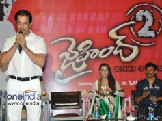 Arjun Sarja's Jai Hind 2 To Release On November 7