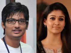 Jiiva And Nayantara To Come Together!