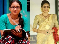 Bhama's Image Makeover For 'Ottamandaram'
