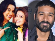 Dhanush And Kajal Does It For Radikaa!
