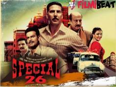 Prakash Raj In Kannada Remake Of Special 26