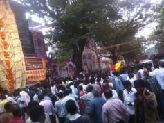 Dr Rajkumar's Kasturi Nivasa Gets Massive Response