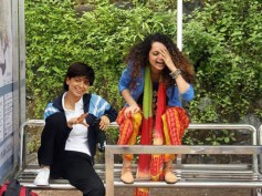 Tanu Weds Manu 2 First Look: Kangana Ranaut As Twins