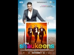 The Shaukeens (3Days) First Weekend Box Office Collection