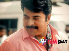 Mammootty to Have A Busy Year Ahead