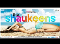 The Shaukeens Rakes In Box Office Collection
