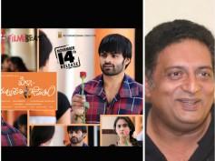 Prakash Raj's Hilarious Comedy In PNJ