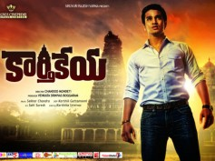 Karthikeya Collects 20 Crores Worldwide