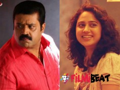 No Issues With Suresh Gopi, Says Mia George