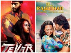 9 Ways Arjun's Tevar Resembles Shahid Kapoor's R... Rajkumar