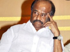 Superstar Rajinikanth Upset Over Case Against Lingaa?