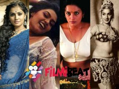 Boldest Actresses Of Malayalam Cinema