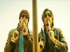 Kill Dil First Weekend (3 Days) Box Office Collection