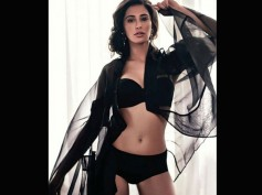 Nargis Fakhri Feels Actors Are Also Humans Who Need Privacy