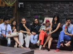Bigg Boss 8 Sneak Peek: Nominations With Twist, Gautam Gulati Saves Two!