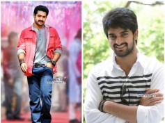 Jr. NTR Is My Inspiration In Life: Naga Shourya