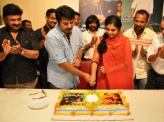 In Pics: Varsham Success Meet