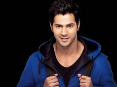 Varun Dhawan Thanks Twitter Fans After Having 1 MM Followers