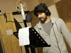 Yash Is Now A Singer
